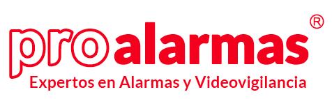 Pro alarmas